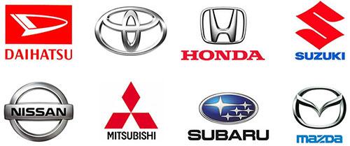 全自動車メーカー対応
